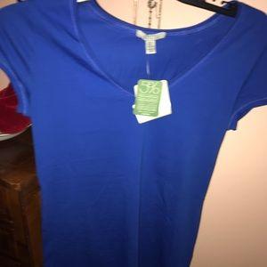 Zara T-shirt brand new